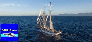 traumurlaub yacht adria